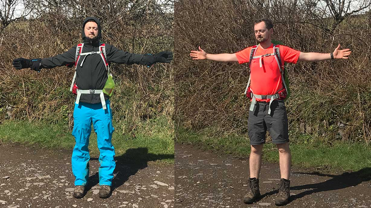 Wicklow Way Gear – The packing list you need for the hike picture
